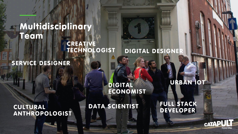 Cities Lab